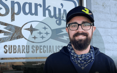 Sparky's Subaru Specialists: Custom Rides in ABQ