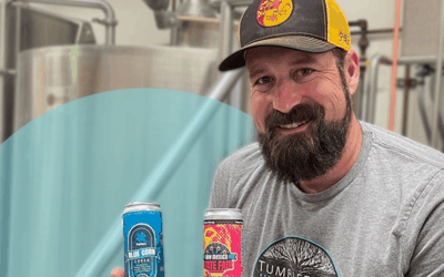 New Mexico State Fair cocktails from Tumbleroot Brewing